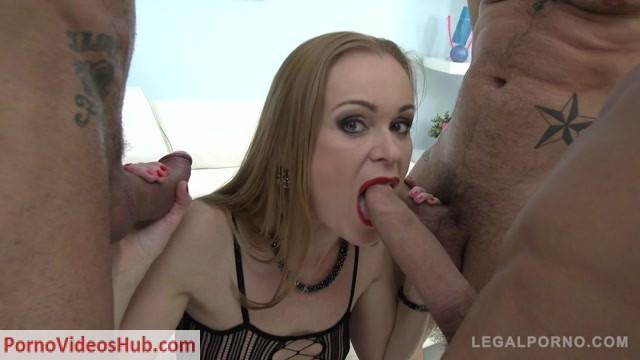 Watch Online Porn – LegalPorno presents Hot Russian milf Nika double anal training SZ1515 – 13.09.2018 (MP4, HD, 1280×720)