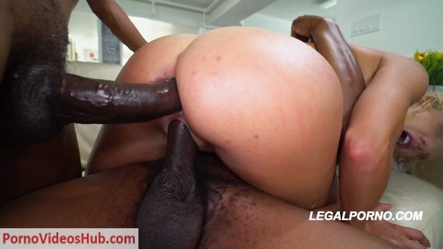 Watch Online Porn – LegalPorno presents Sophia Grace first ever BBC DP here only on LP must watch AA030 – 04.09.2018 (MP4, HD, 1280×720)