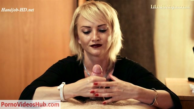 Watch Online Porn – LilusHandjobs presents Lilu in I JERK OFF 100 Strangers hommme HJ – POV HandJob 14 Ruined Cum (MP4, HD, 1280×720)