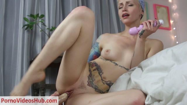 Watch Online Porn – ManyVids presents Jesse Danger in 001 Closeup dildo ride and vibrator cum HD (MP4, FullHD, 1920×1080)