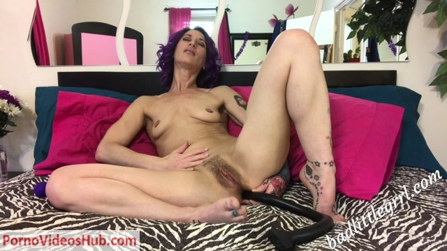 Watch Online Porn – ManyVids presents badlittlegrrl in The depth probe – 30 inches up my ass (Premium user request) (MOV, FullHD, 1920×1080)