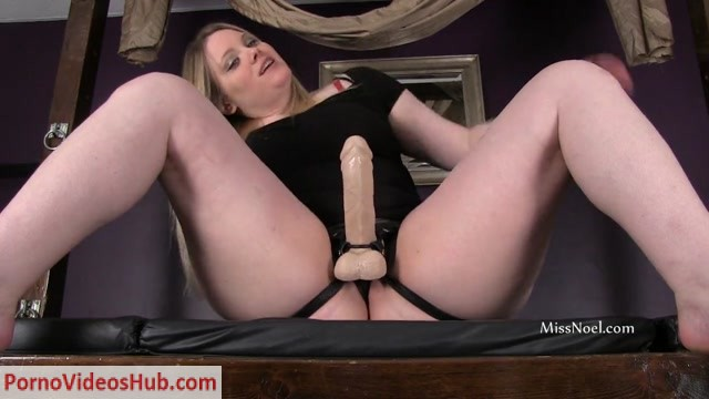 Watch Online Porn – Miss Noel Knight – Trained To Please My Cock (MP4, HD, 1280×720)
