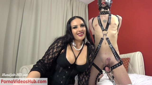 Watch Online Porn – Mistress Ezada Sinn in Ruined by the balls (MP4, FullHD, 1920×1080)