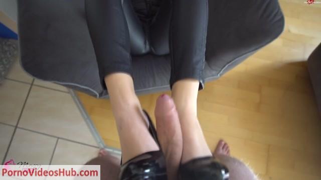 Watch Online Porn – MyDirtyHobby presents MarryFox – Wetlook-Prachtarsch ink High Heels wird besamt – Wetlook gorgeous ass in high heels is inseminated (MP4, FullHD, 1920×1080)
