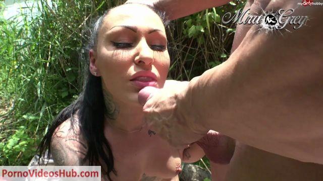 Watch Online Porn – MyDirtyHobby presents Mira-Grey – Urlaubsfick spontan – Blank abgefickt und vollgespritzt (MP4, HD, 1280×720)