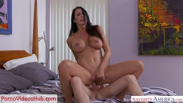 Watch Online Porn – NaughtyAmerica – MyFriendsHotMom presents Reagan Foxx 24543 – 03.09.2018 (MP4, SD, 854×480)