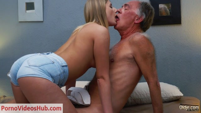 Watch Online Porn – Old & Young – Aria Logan (MP4, FullHD, 1920×1080)