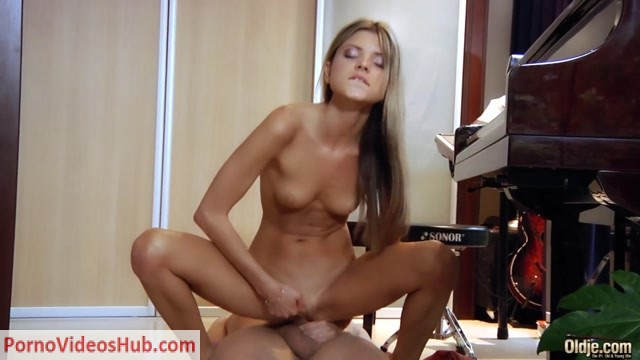 Watch Online Porn – Old & Young – Gina Gerson (MP4, FullHD, 1920×1080)