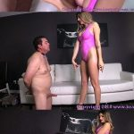 Bratprincess presents Mia in Red Light Green Light you can Cum but Dont Get Any on Me