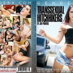 Gender X presents Khloe Kay, Valentina Mia, Jamie French & Crystal M in Transsexual Hitchhikers