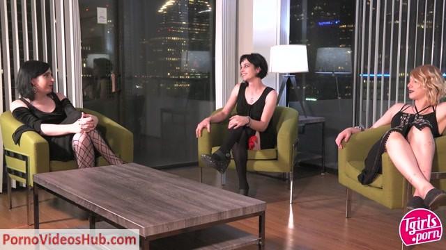 Watch Online Porn – Tgirls.porn presents Aeva Rhone, Ashley Vega & Sonya Hawthorn – 11.09.2018 (MP4, HD, 1280×720)