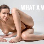 FemJoy presents Alisa I – What A Woman – 08.09.2018