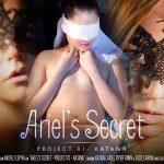 SexArt presents Ariel Piper Fawn & Katana & Suzie Carina in Ariels Secret: Project 01 – Katana – 12.10.2018