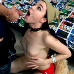 ManyVids presents Bunnie Hughes – Boy Girl HD: Pokemon Cosplay Sex