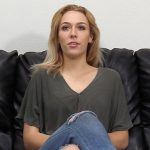 BackroomCastingCouch presents When 19 year old Brittany confesses that she enjoys watching creampie videos – 15.10.2018