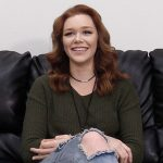 BackroomCastingCouch presents 19 year old redhead Rowan doesnt go out of her way to watch actual porn – 29.10.2018