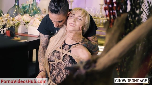 Watch Online Porn – CrowdBondage presents Aruna Aghora Submissive Beauty – 22.10.2018 (MP4, FullHD, 1920×1080)