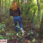 Exoticcpl in 004 OUTDOOR SEX IN FOREST WITH CREAMPIE 720p