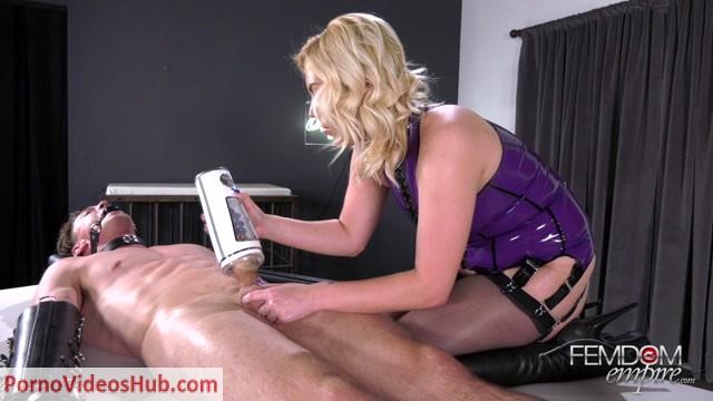 Watch Online Porn – FemdomEmpire presents Summer Day – Dick Draining – 22.10.2018 (MP4, FullHD, 1920×1080)