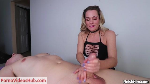 Watch Online Porn – FinishHim presents Allura Skye in Tease His Tip (MP4, FullHD, 1920×1080)