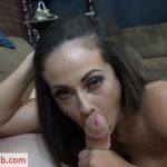 First Time Handjobs presents Kiki Klout in Creamy Body Lotion
