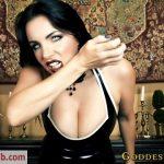 Goddess Alexandra Snow – Demonic Devouring