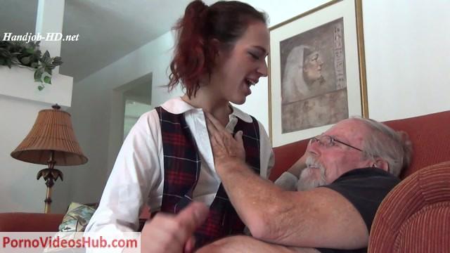 Watch Online Porn – JERKYGIRLS presents The Cock Sucking School Girl (MP4, FullHD, 1920×1080)