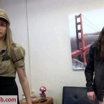 JERKYGIRLS presents The Cum Police