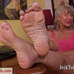 Jerk To My Feet – Leilani Lei – This Is Your Job