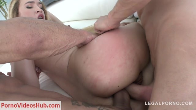 Watch Online Porn – LegalPorno presents Briana Bounce in anal threesome with DAP & 0% pussy fucking SZ1395 – 27.10.2018 (MP4, HD, 1280×720)