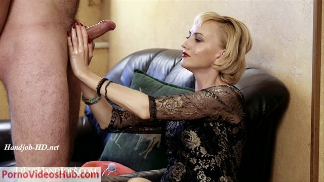 Watch Online Porn – LilusHandjobs presents Lilu in I JERK OFF 100 Strangers hommme HJ – PreCum River Flow HandJob with Ruined Facial (MP4, HD, 1280×720)