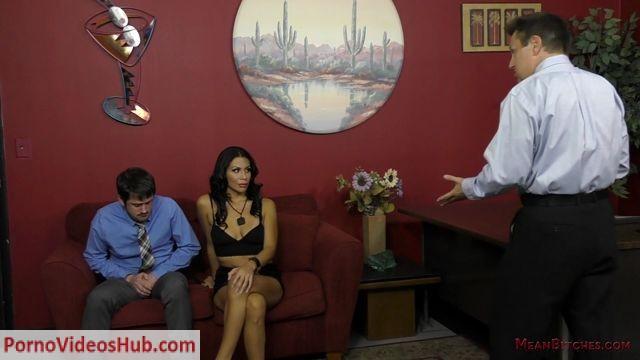 Watch Online Porn – MeanWorld – MeanBitches – Cassandra Cruz 5 (MP4, FullHD, 1920×1080)