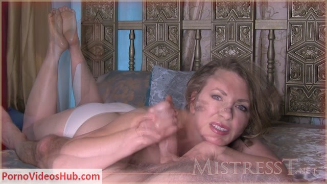 Watch Online Porn – Mistress – T in Fetish Fuckery – Silent Stroke (MP4, HD, 1280×720)