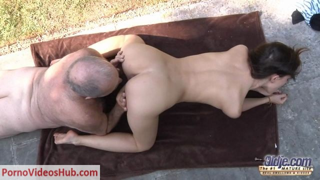 Watch Online Porn – Old & Young – Nataly Von (MP4, HD, 1280×720)