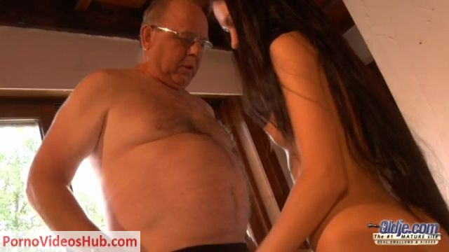Watch Online Porn – Old & Young – Sasha Rose (MP4, HD, 1280×720)