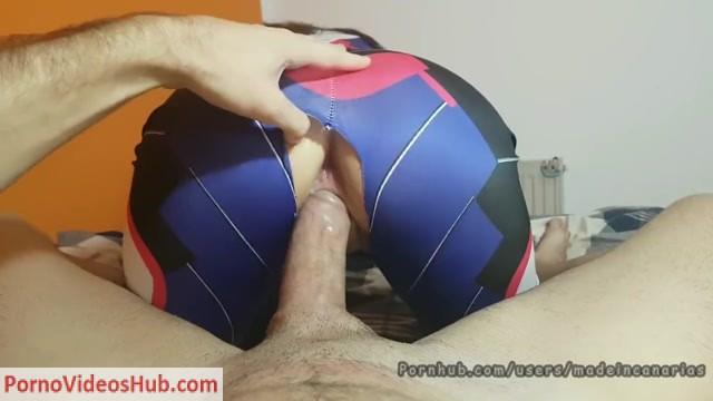 Watch Online Porn – Overwatch D.VA – 130302481 (MP4, HD, 1280×720)