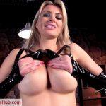 FemdomEmpire presents Gigi Allens in Seduced to Surrender