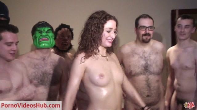 Watch Online Porn – Putalocura presents 003 Monica Ledesma (MP4, HD, 1280×720)
