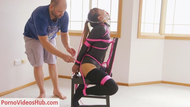 Watch Online Porn – RestrictedSenses presents Straddle Chair Bound (MP4, FullHD, 1920×1080)