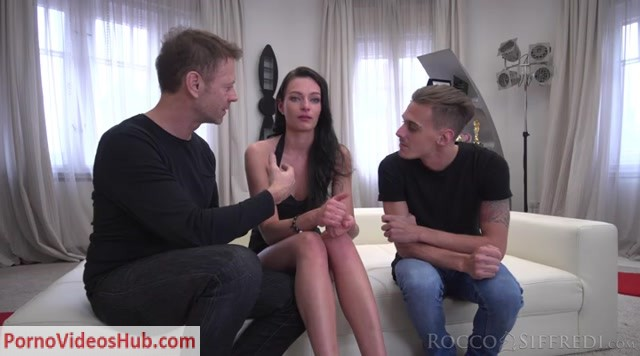 Watch Online Porn – Roccosiffredi presents Lee Anne in Roccos Intimate Castings #19 (MP4, SD, 720×400)