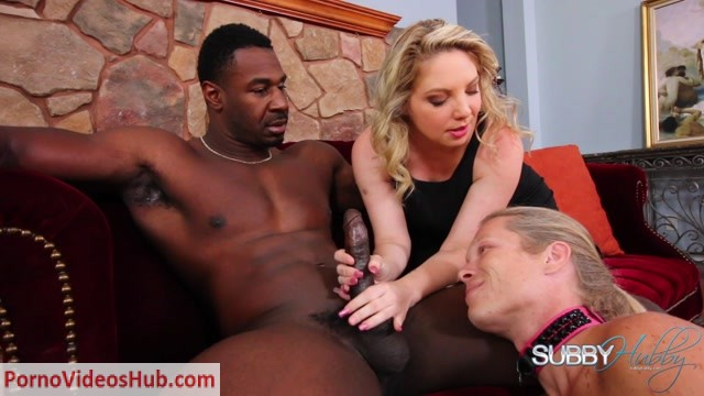 Watch Online Porn – SubbyHubby – Kiki Trains Her Play Toy Part 3: BBC Blow Job (MP4, FullHD, 1920×1080)