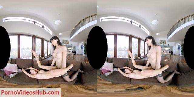 Watch Online Porn – Tsvirtuallovers presents Bailey Paris & Kimber Micas Ep. 4 Pure TS Pleasure (MP4, UltraHD/2K, 3840×1920)