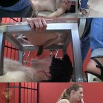 Scat-Movie-World presents Miss Jane & Miss Cherie in Are you hungry?
