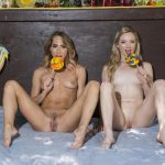 WhenGirlsPlay presents Carter Cruise & NN in Eat Me Like Candy – 17.10.2018