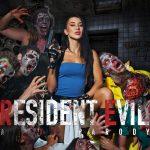 Vrcosplayx presents Katrin Tequila in Resident Evil A XXX Parody – 26.10.2018