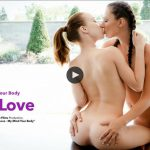 VivThomas presents Katy Rose & Nata in Yoga Love Episode 2 – My Mind Your Body – 10.10.2018