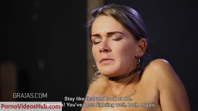 Watch Online Porn – graias the competition – roxana vs. fatima part 2 (MP4, FullHD, 1920×1080)