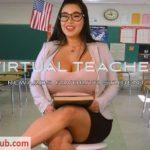 ManyVids presents Korina Kova – Virtual teachers rewards student (Premium user request)