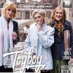 Mature.nl presents Angelica (46), Irenka S. (59), Sandra G. (50) – 10.11.2018