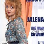 Mature.nl presents Jalena M. (41) – 14.11.2018